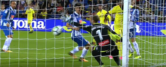 Mariano Barbosa e Pau López em defesas de nível – Villarreal CF 0-0 RCD Espanyol