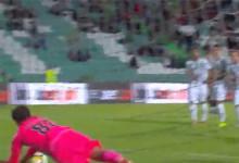 Pedro Trigueira segura empate em duas defesas – Vitória FC 1-1 Boavista FC