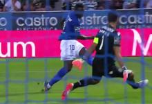 Rui Patrício destaca-se em defesa de qualidade – CD Feirense 2-3 Sporting CP