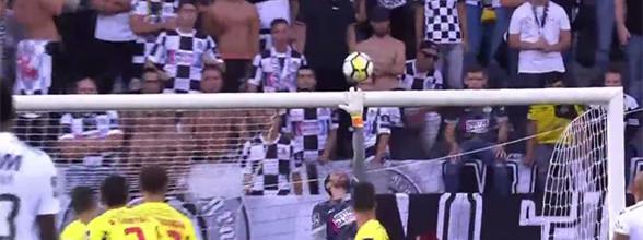 Vagner Silva assina defesa vertiginosa – Vitória SC 1-0 Boavista FC