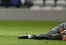 Vagner Silva é o guarda-redes da sexta jornada da Primeira Liga 2017/2018