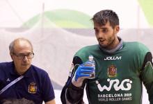 Xavi Malián na razão da conquista do Mundial'2017 pela Espanha