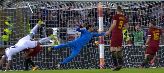 Alisson Becker destaca-se em defesa de qualidade – AS Roma 1-0 Bologna FC