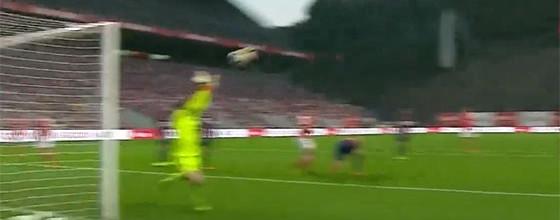 António Filipe evitou dois golos – SC Braga 1-0 GD Chaves
