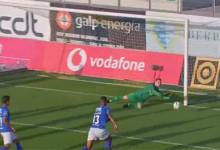 Cláudio Ramos permite vitória em duas defesas – CD Tondela 2-0 CF Os Belenenses