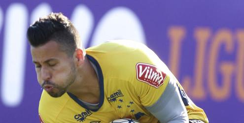 Fábio Deivson renova pelo Cruzeiro EC aos 37 anos