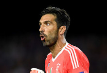 Buffon, De Gea e Jan Oblak nomeados para a Bola de Ouro