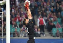 José Sá debuta na Champions League com erro e quatro defesas – Leipzig 3-2 FC Porto