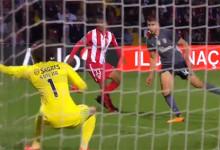 Mile Svilar entre insegurança e redenção após golo sofrido – CD Aves 1-3 SL Benfica