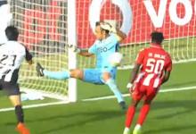 Quim atirou-se para defesa vistosa perto do final – Portimonense SC 2-2 CD Aves