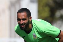 Rafael Bracali batido ao fim de 567 minutos sem sofrer pelo FC Arouca