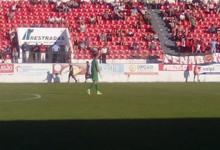 Ivo Gonçalves e Ricardo Ribeiro seguram empate com defesas de qualidade – FC Penafiel 0-0 Académica