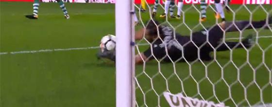 Rui Patrício brilha em sete defesas e é o melhor em campo – Sporting CP 0-0 FC Porto