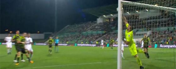 Rui Patrício brilha em duas defesas espetaculares – Rio Ave FC 0-1 Sporting CP