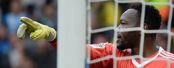 Steve Mandanda torna-se o jogador com mais jogos pelo Olympique de Marseille