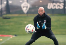 Tim Howard e Chris Sharpe distinguem seis características essenciais no guarda-redes