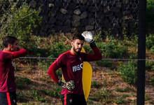 André Ferreira convocado aos sub-21 com Diogo Costa e Joel Pereira