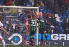 Andrea Consigli entre defesas de qualidade e erros – Sassuolo 0-2 AC Milan