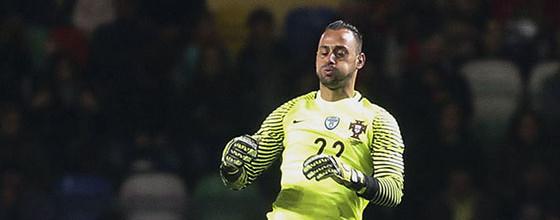 Beto Pimparel celebra 30 jogos na seleção com defesa de qualidade – Portugal 1-1 Estados Unidos