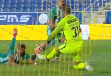 José Moreira evita seis golos – Estoril 0-2 Rio Ave FC