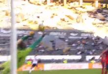 Kadú Monteiro erra em golo e impede outro com defesa vistosa – Vitória SC 1-4 UD Oliveirense