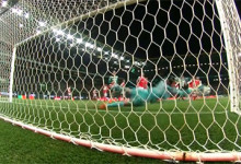 Matheus Magalhães assina duas defesas de qualidade – Sporting CP 2-2 SC Braga