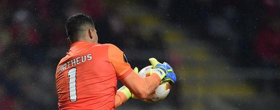 Matheus Magalhães interveio em seis momentos para garantir vitória – SC Braga 3-1 Hoffenheim