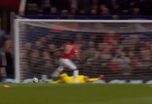 Mile Svilar defende penalti e marca auto-golo infeliz – Manchester United FC 2-0 SL Benfica
