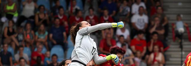Patrícia Morais chegou às 50 internacionalizações pela seleção – Portugal 8-0 Moldávia