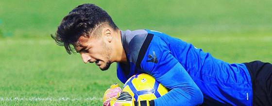 Ricardo Benjamim convocado à seleção sub-19 com João Virgínia e Luís Maximiano