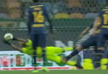 Rui Patrício defende grande penalidade entre várias defesas de qualidade – Sporting CP 2-0 FC Famalicão
