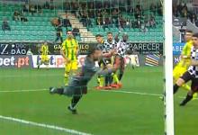 Vagner Silva evita dois golos antes de sofrer reviravolta de rajada – CD Tondela 3-2 Boavista FC