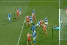 Bartosz Bialkowski evita dois golos por mílimetros – Ipswich 4-2 Nottingham Forest