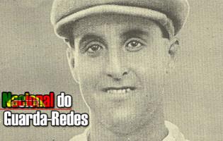 Carlos Guimarães: o primeiro guarda-redes a usar a camisola Portugal, hoje a cara do Dia Nacional do Guarda-Redes