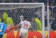 Anthony Lopes vale seis pontos em três dias ao Lyon contra Marseille (2-0) e Toulouse FC (2-1)