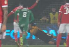 Cássio Anjos defende penalti e faz defesas de qualidade para passagem – Rio Ave FC 3-2 SL Benfica