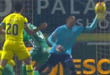 Cássio Anjos impede empate em velocidade de execução – CD Tondela 1-3 Rio Ave FC