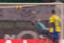 José Chastre sofre seis golos e evita outros seis – Sporting CP 6-0 CF União da Madeira