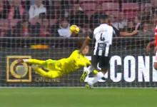 Mile Svilar entre lances de insegurança e erros – SL Benfica 2-2 Portimonense SC