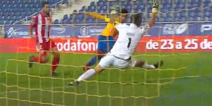 Quim evita golos em duas defesas vistosas – Estoril 3-2 CD Aves