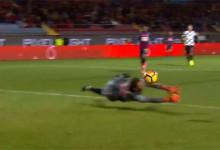 Vagner Silva garante empate em desvio no GD Chaves 0-0 Boavista FC