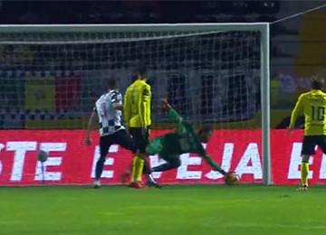 Vagner Silva impulsiona vitória em defesa de qualidade – FC Paços de Ferreira 1-2 Boavista FC