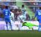 Vicente Guaita e Marko Dmitrovic impedem golos no Getafe CF 0-0 SD Eibar