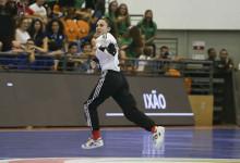 Ana Catarina Pereira é a segunda Melhor Guarda-Redes do Mundo pelo terceiro ano consecutivo