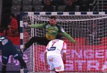Arpad Sterbik defende três em cinco livres de sete metros – Espanha 27-23 França