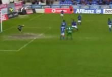 Caio Secco evita empate em cima do intervalo – CD Feirense 1-0 Moreirense FC