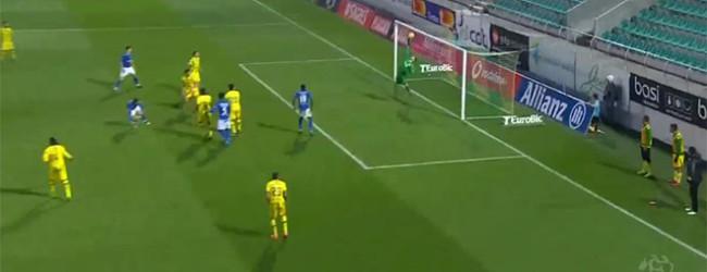 Cláudio Ramos garante três pontos em defesa vistosa – CD Tondela 3-1 CD Feirense
