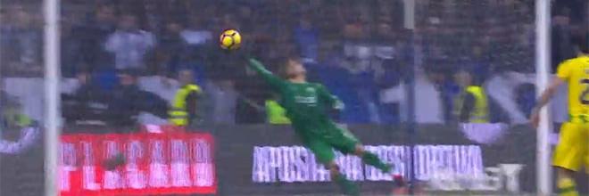 Cláudio Ramos com defesas de qualidade entre oito momentos – FC Porto 1-0 CD Tondela