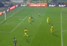 Cláudio Ramos antecipa-se protagonizando defesa espetacular e decisiva – CD Tondela 1-1 Vitória FC