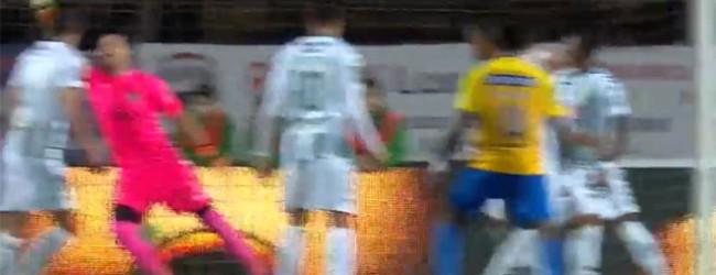 Cristiano Figueiredo assina defesa espetacular – Vitória FC 2-2 Estoril